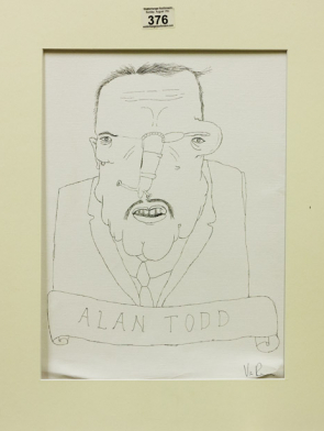 Alan-Todd-Vic-Reeves-Art