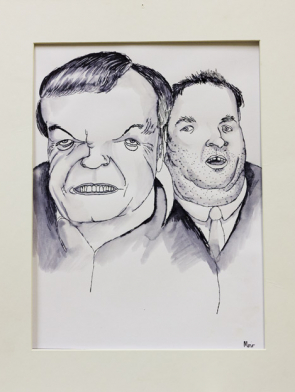 Tony-Blackburn-Chris-Moyles-Vic-Reeves-Art