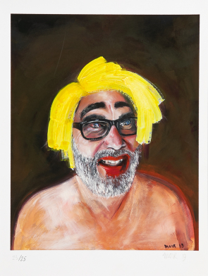 SELF-PORTRAIT-WITH-YELLOW-HAIR